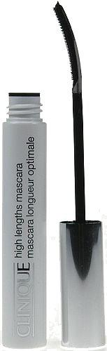 Clinique Mascara High Lengths 01 (W) 7ml czarny 01