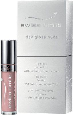 Swiss Smile Day Gloss Nude Lip Gloss 3.5ml