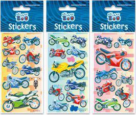 Starpak Motocykle - (239738)