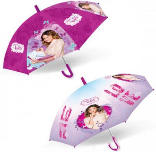 Starpak Parasol dziecięcy Violetta (321873)