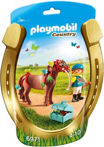 Playmobil Kucyk motyl (6971)