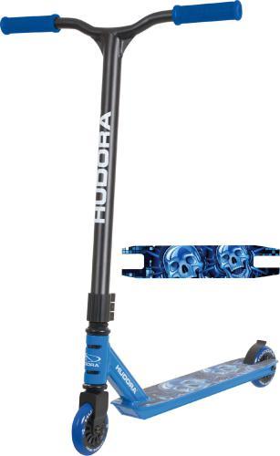 Hudora Hulajnoga wyczynowa Stunt Scooter XQ-12 blue (14025)