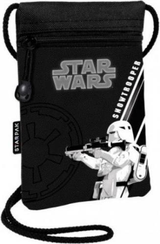 Starpak Saszetka na szyję Star Wars (356921)