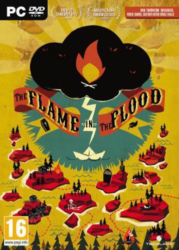 The Flame in the Flood - Edycja Ostatnia Ocalała