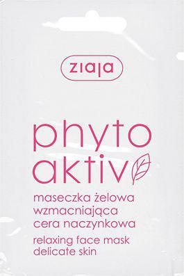 Ziaja PHYTOAKTIV MASECZKA 7 ml