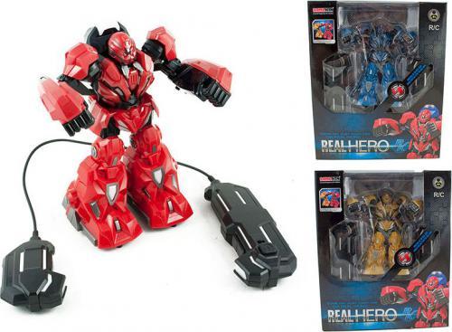 Dumel Robot zdalnie sterowany RC bitewny walczący