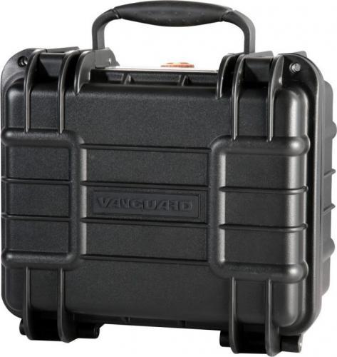 Torba Vanguard Supreme 27D Hard Case