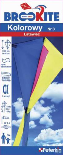 Dante Latawiec kolorowy (017-03454)