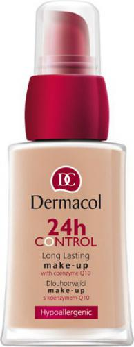 Dermacol 24h Control Make-Up 01 30ml