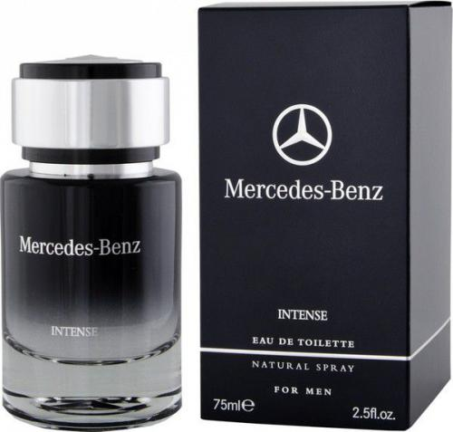 Mercedes-Benz Intense  EDT 75ml