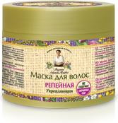 Babuszka Agafia Łopianowa maseczka do włosów 300 ml