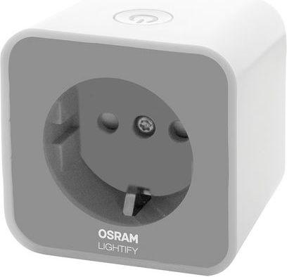 osram lightify plug w. Black Bedroom Furniture Sets. Home Design Ideas