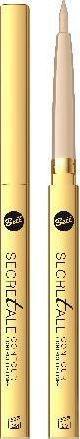 BELL Secretale Konturówka do ust Contour Control Lip Liner beżowa  1szt - 8357300