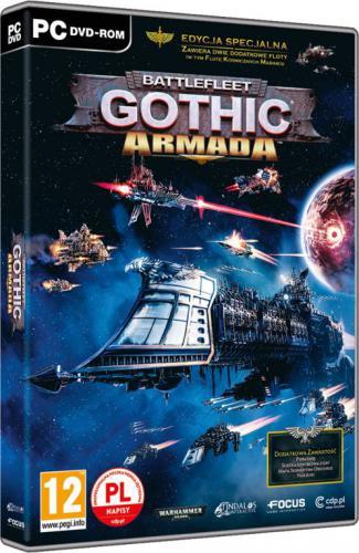 Battlefleet Gothic: Armada (Warhammer 40000)