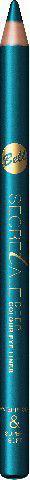 BELL Secretale Kredka do oczu Deep Colour Eye Liner Pencil nr 03