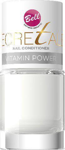 BELL Secretale Odżywka do paznokci wzmacniająca Vitamin Power