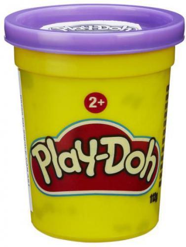 Hasbro PlayDoh Tuba pojedyncza na tacce - B6756