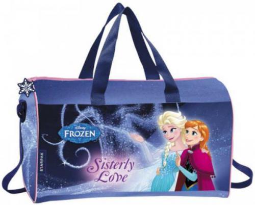 Starpak Torba na ramię Frozen (357116)