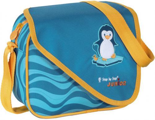 Step by Step Alpag Torba Przedszkolaka Little Penguin (001384230000)