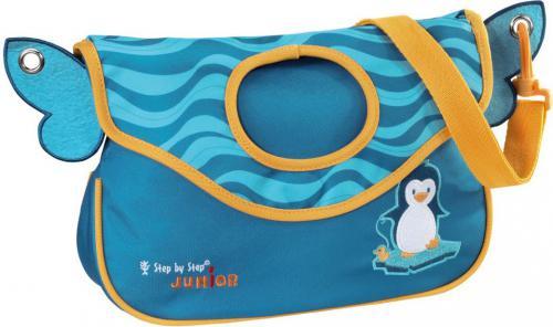 Step by Step Alpag Girls Torba Przedszkolaka Little Penguin (001384240000)