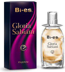 Bi-es Gloria Sabiani  EDP 15ml