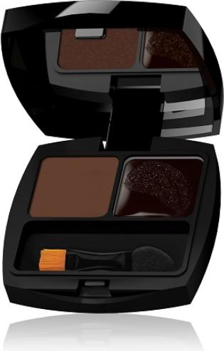 BELL Zestaw do stylizacji brwi Ideal Brow Set nr 01 832557