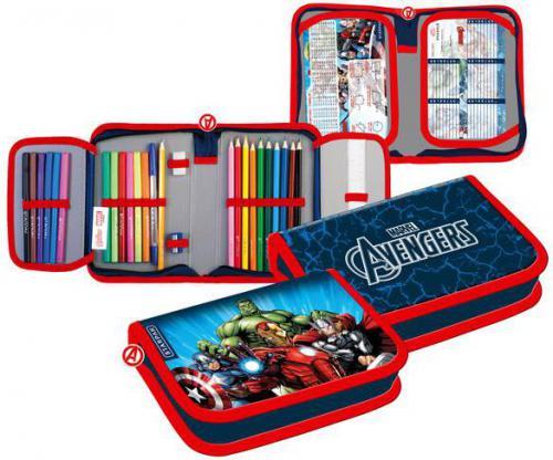 Piórnik Starpak Avengers STK 62-25 (356821)