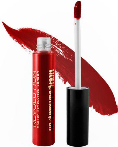 Makeup Revolution Lip Amplification Pomadka do ust w płynie Full Throttle  7ml