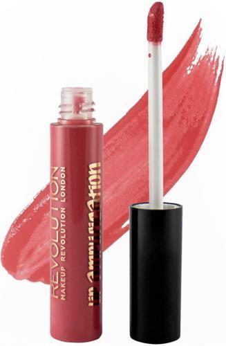 Makeup Revolution Lip Amplification Pomadka do ust w płynie Epic Love  7ml