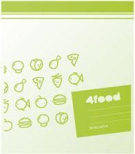 Tescoma Torebki na żywność 4 FOOD, 15 szt