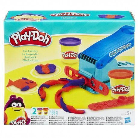 Hasbro Play-Doh Fabryka Śmiechu B5554