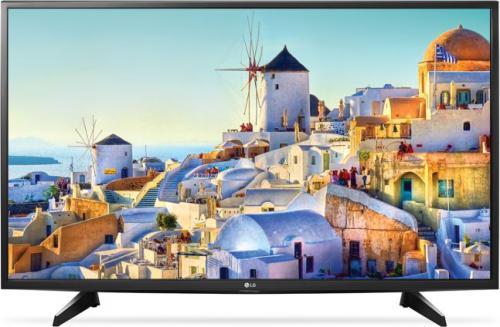 Telewizor LG 49UH600V