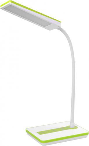 Lampka biurkowa Tiross LED zielona
