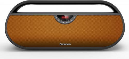 Głośnik Manta Multimedia SPK413OR