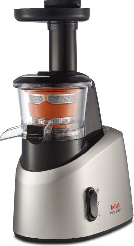 Wyciskarka wolnoobrotowa Tefal Infinity Juice ZC255B