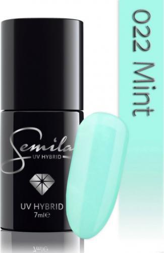 Semilac 022 Mint 7ml