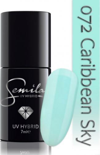 Semilac 072 Caribbean Sky 7ml