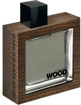 Dsquared He Wood Rocky Mountain (M) EDT/S 30ML