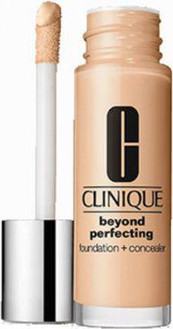 Clinique Beyond Perfecting Foundation & Concealer 04 Creamwhip 30ml