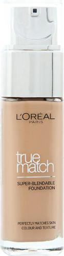 Loreal True Match Super Blendable Foundation D4-W4 Natural Dore 30ml