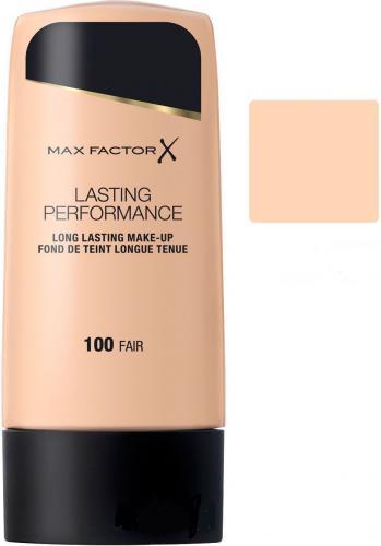 MAX FACTOR Lasting Performance podkład 100 Fair 35ml