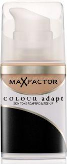 MAX FACTOR Colour Adapt podkład 40 Creamy Ivory 34ml
