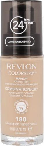 Revlon Colorstay Cera Mieszana/Tłusta 180 Sand Beige 30ml