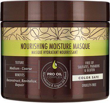 Macadamia Nourishing Moisture Masque Maska do włosów 60ml
