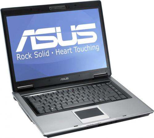 Laptop Asus F3F-AP141 F3F-AP141 T5500 120 1024 DVDRW WLAN BSY
