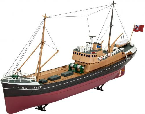 Revell Northsea Fishing Trawler (GXP-550535)