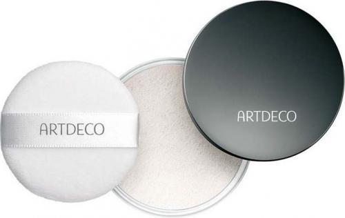 Artdeco Fixing Powder Box puder utrwalający 10g