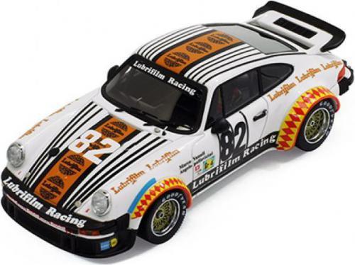 Ixo Porsche 934 #82 Müller, Pallavicini, Vanoli (IXO-PR0414)