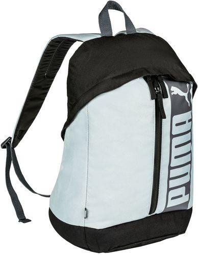54660d059b802 Puma Plecak sportowy Pioneer II szary (074115-02)