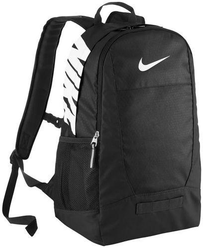 Nike PLECAK NIKE TEAM TRAINNING MEDIUM (CZARNY) - zakupy dla firm - BA4893-001